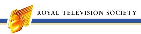 ROYAL TELEVISION SOCIETY
