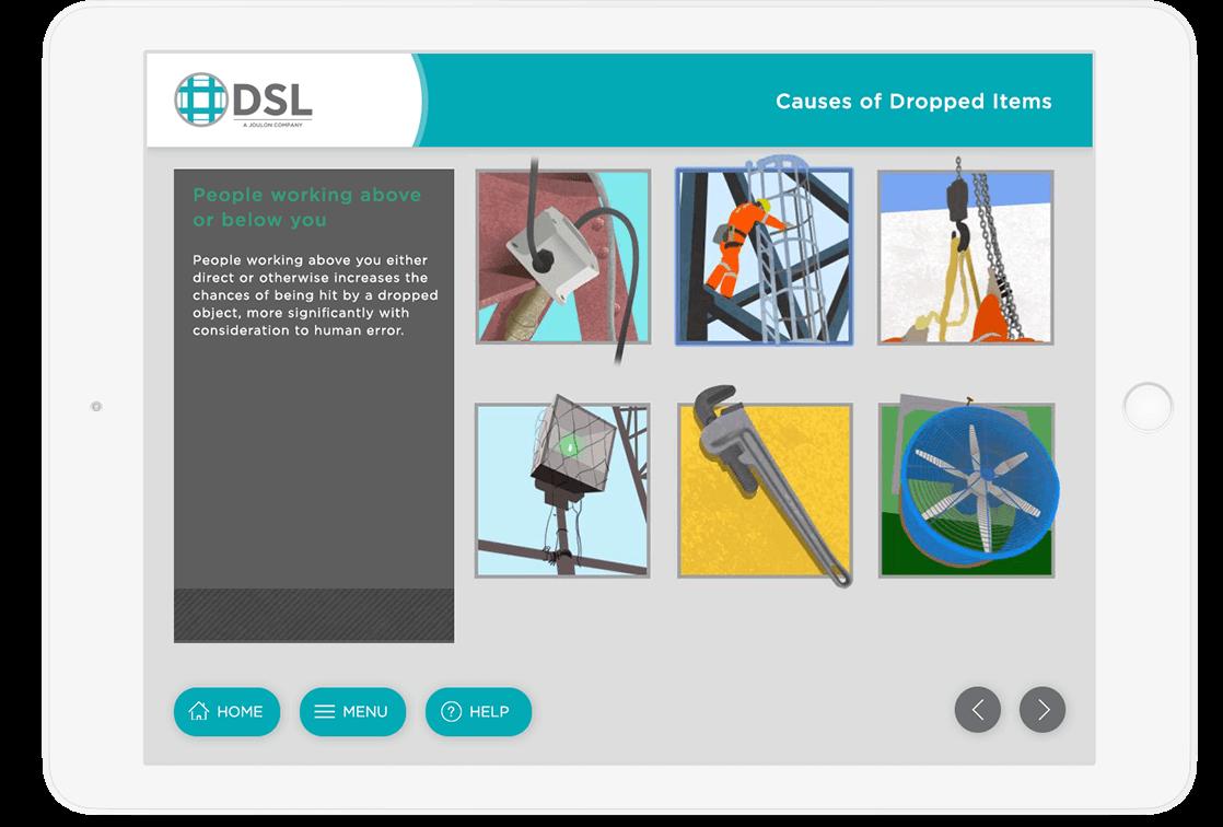 DSL Project