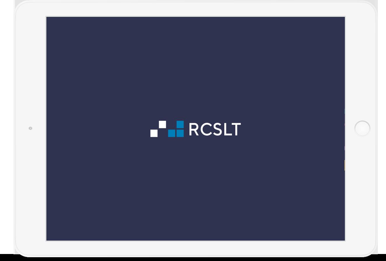 RCSLT